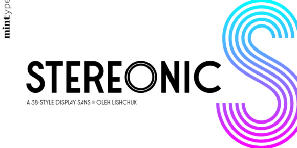 254075 580x290 - Font dňa – Stereonic