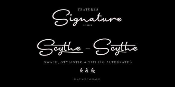 255722 580x290 - Font dňa – Signature Script