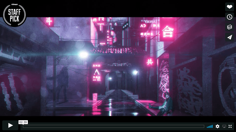 Snímka obrazovky 2018 01 20 o 12.31.29 - Pohyblivá inšpirácia – 7TH AEON // ANIMATED SHORT FILM