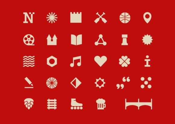 nymburk colmo logo 02 580x410 - Inšpirácia hradbami – Nymburk predstavil svoje nové logo
