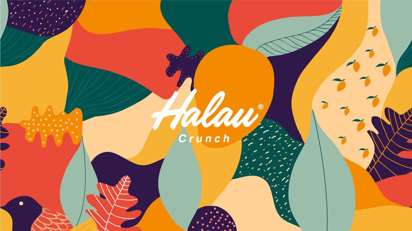 packaging halau 02 - Ach, tie obaly – Halau