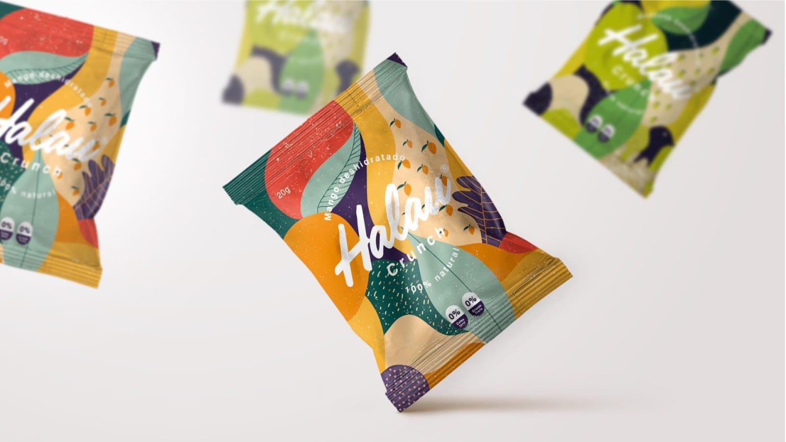 packaging halau 03 - Ach, tie obaly – Halau