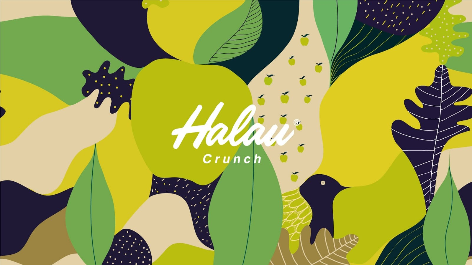 packaging halau 05 - Ach, tie obaly – Halau