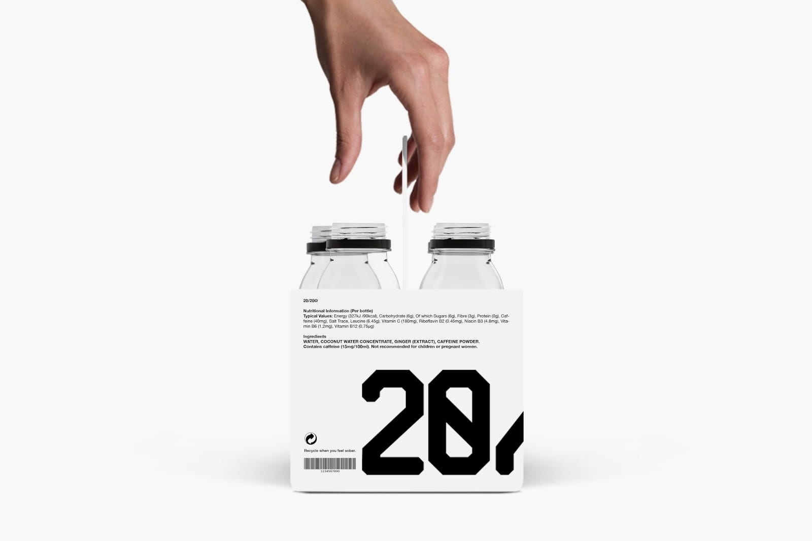 twenty twenty 9 - Ach, tie obaly - 20/20®