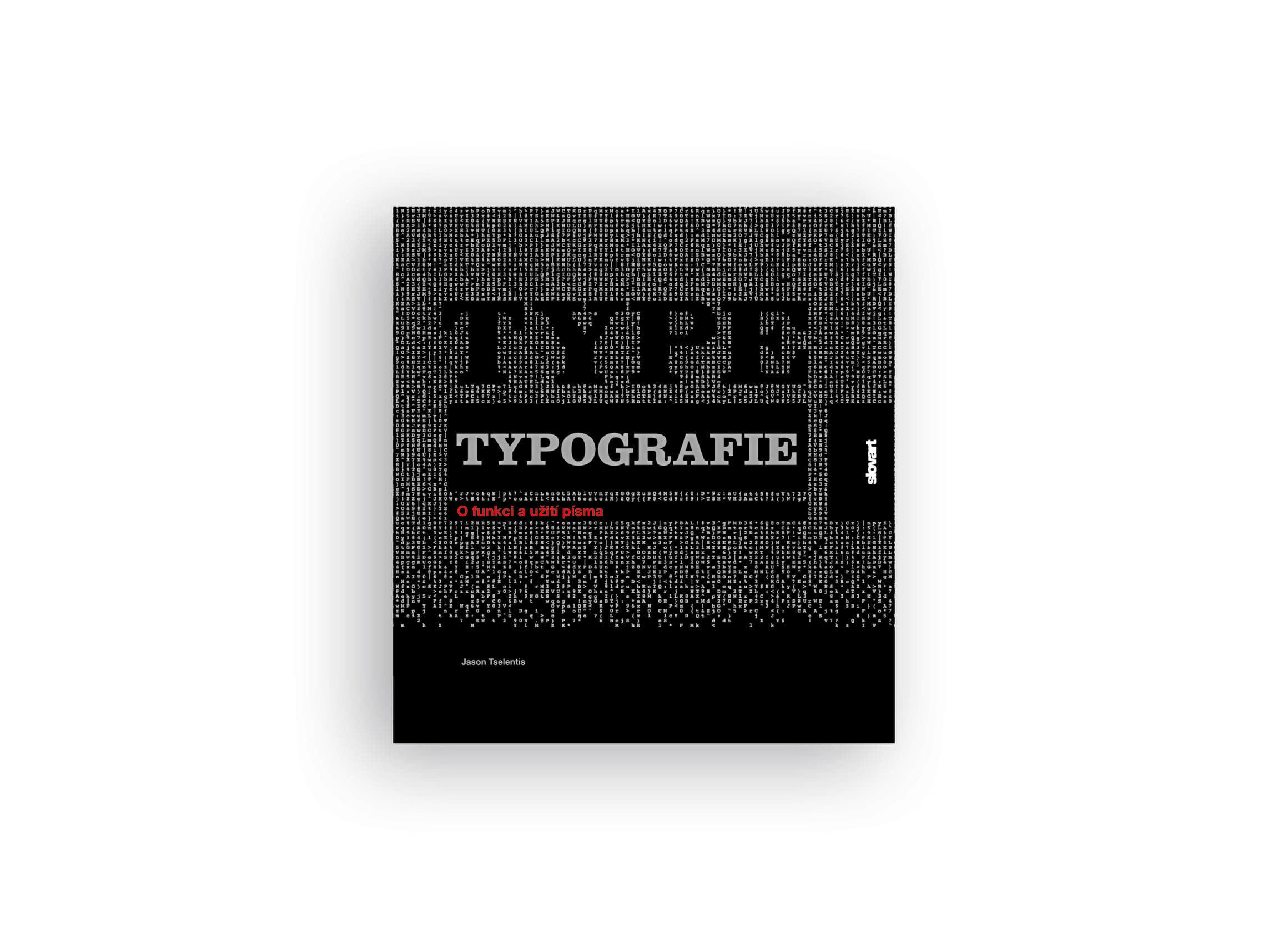 typografie - Súťaž pre odberateľov newsletteru – víťaz