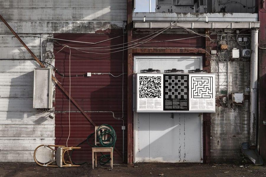 17 Edouard Malingue Gallery Tokyo Posters Lundgren Lindqvist BPO - Inšpirujte sa týmito skvelými postermi