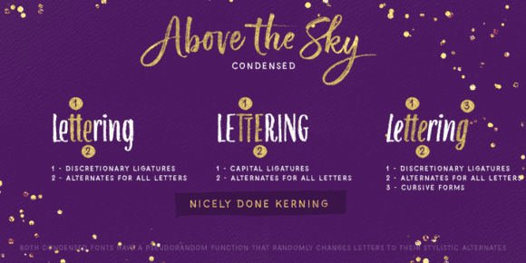 251495 580x290 - Font dňa – Above the Sky