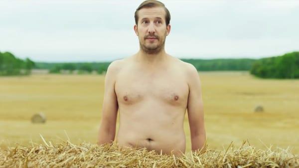 Absolut Naked Nothing To Hide 1 - Vposlední kampani společnosti Absolut Vodka se objevují zaměstnanci absolutně nazí