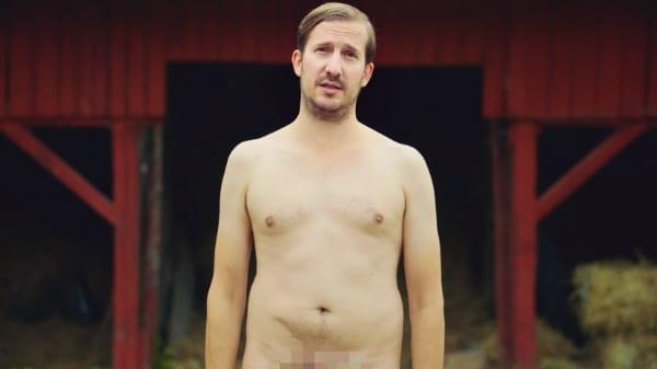 Absolut Naked Nothing To Hide 2 - Vposlední kampani společnosti Absolut Vodka se objevují zaměstnanci absolutně nazí