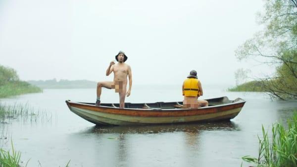 Absolut Naked Nothing To Hide 3 - Vposlední kampani společnosti Absolut Vodka se objevují zaměstnanci absolutně nazí