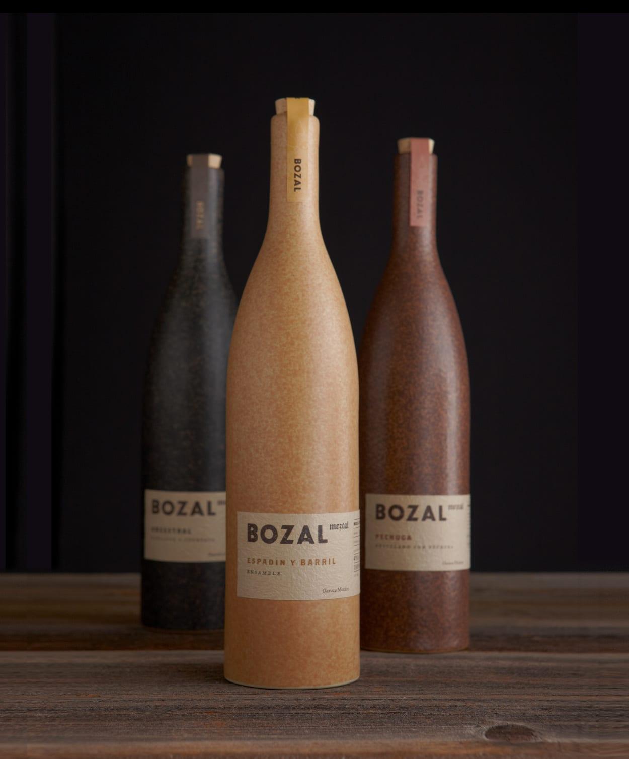 Bozal Mezcal 04 - Ach, tie obaly – Bozal Mezcal