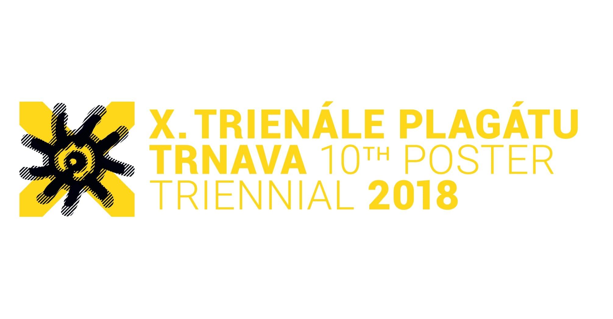 TPT vizual - Trienále plagátu Trnava 2018