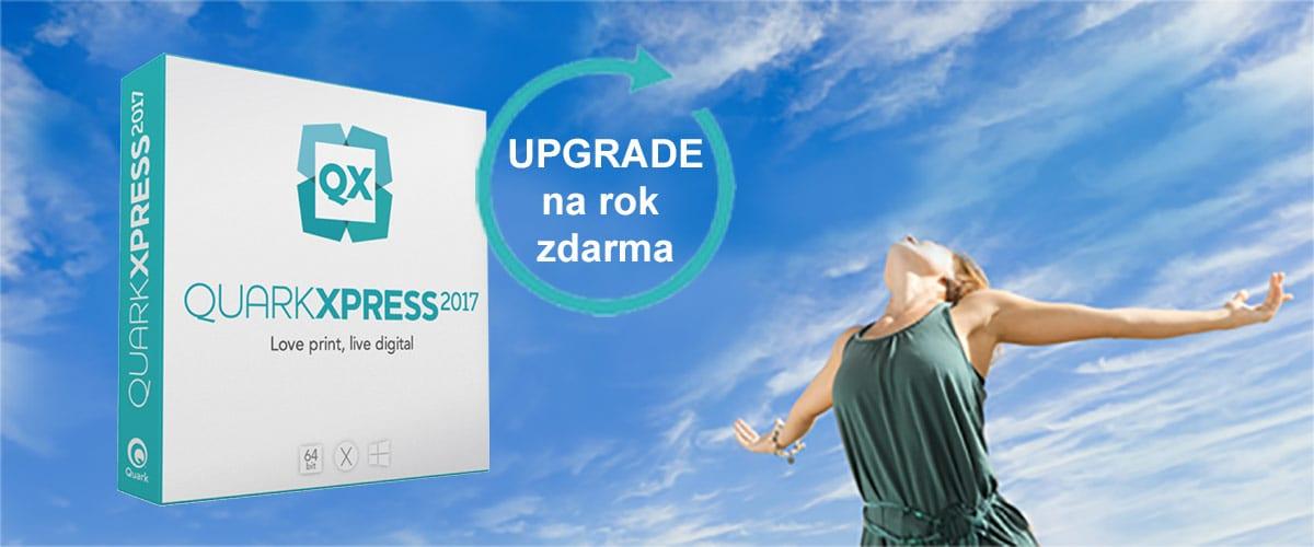 UP Promo Main Header 1200x550 CZ - Získejte roční upgrade QuarkXPress zdarma