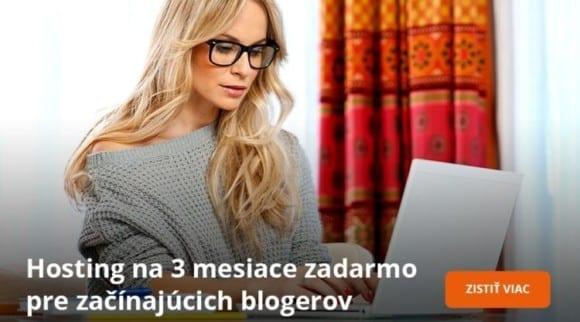 bloger 2 750x417 580x322 - Návod ako si založiť blog cez WordPress aj keď ste doteraz nikdy neprogramovali