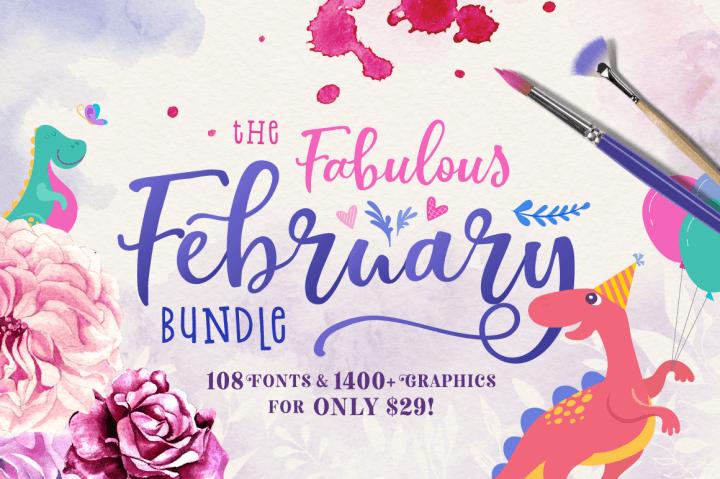 c928a98e891aecbdba3783f2c27f0778c94cc90d - The Fabulous February Bundle za 29$