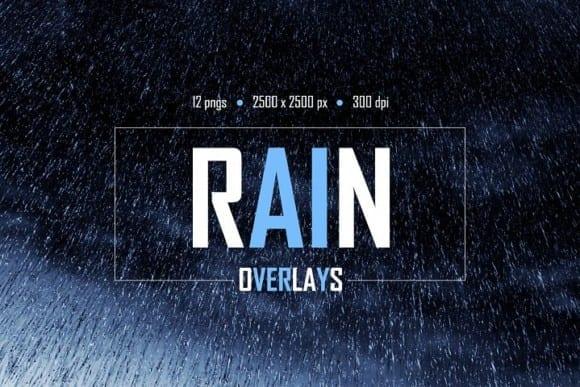 cover 580x387 - Rain Overlays efekt zadarmo!