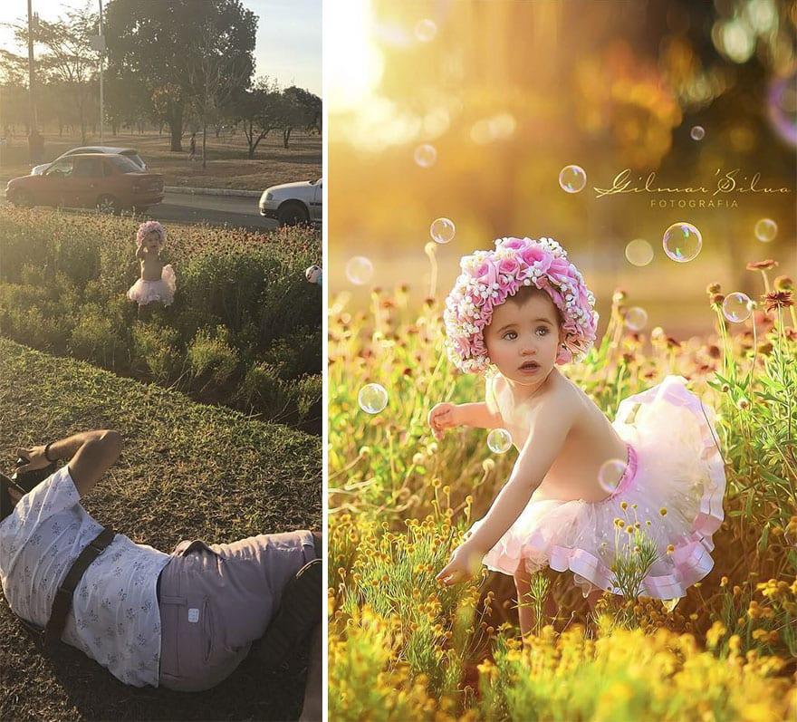 photography behind the scenes gilmar silva 1 5a0306cf3889d  880 - 30 fotografií, ktoré dokazujú, že to fotografi občas nemajú vôbec jednoduché