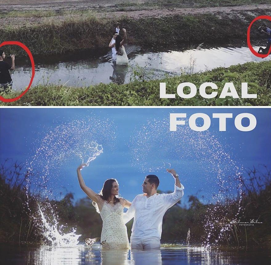 photography behind the scenes gilmar silva 14 5a03079594c9e  880 - 30 fotografií, ktoré dokazujú, že to fotografi občas nemajú vôbec jednoduché