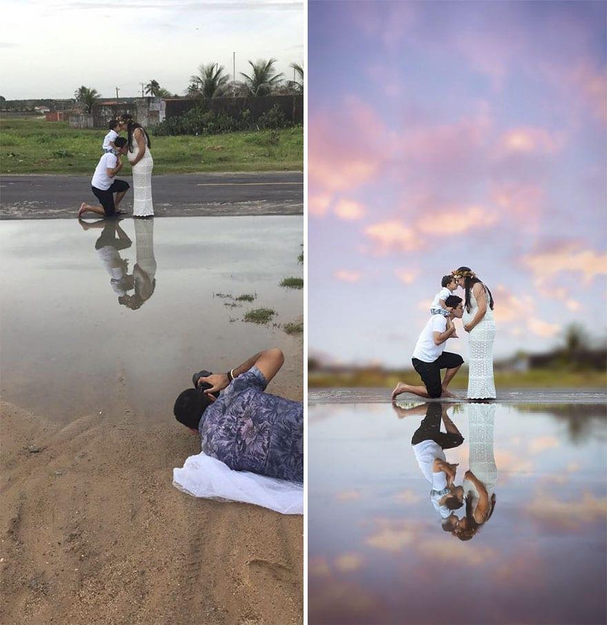 photography behind the scenes gilmar silva 16 5a0307ed0ec1d  880 - 30 fotografií, ktoré dokazujú, že to fotografi občas nemajú vôbec jednoduché