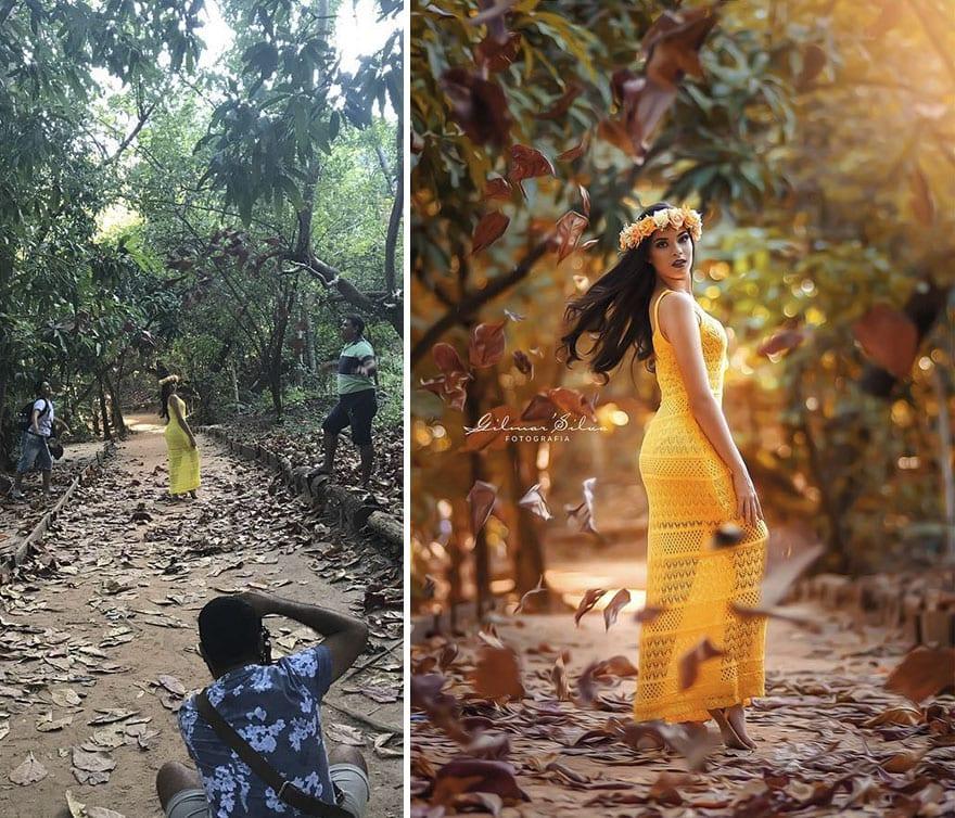 photography behind the scenes gilmar silva 18 5a0307fbc2ec1  880 - 30 fotografií, ktoré dokazujú, že to fotografi občas nemajú vôbec jednoduché