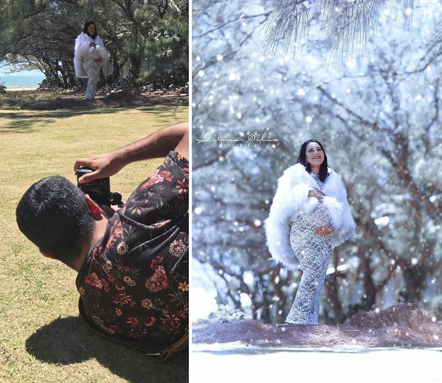 photography behind the scenes gilmar silva 51 5a03104f7fe5b  880 - 30 fotografií, ktoré dokazujú, že to fotografi občas nemajú vôbec jednoduché