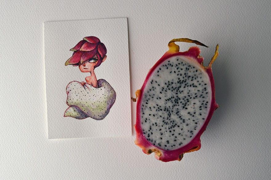 10 5a95470917bbe  880 - 11 malieb ovocia a zeleniny, ktoré získali vlastnú osobnosť