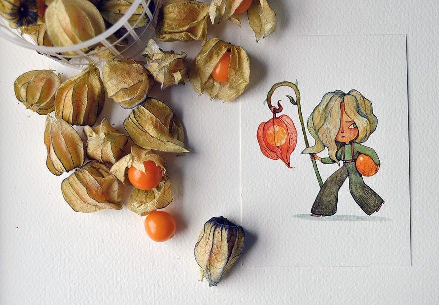 19 5a954723e8ca0  880 - 11 malieb ovocia a zeleniny, ktoré získali vlastnú osobnosť