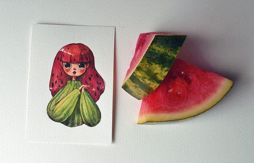 7 5a9546ff6f203  880 - 11 malieb ovocia a zeleniny, ktoré získali vlastnú osobnosť