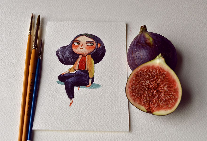 8 5a954701d4039  880 - 11 malieb ovocia a zeleniny, ktoré získali vlastnú osobnosť