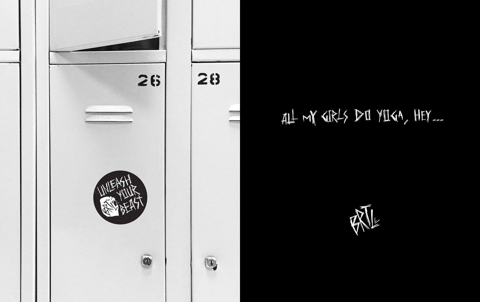 BRTL 6 - Ach, tie obaly – BRTL by Brutal