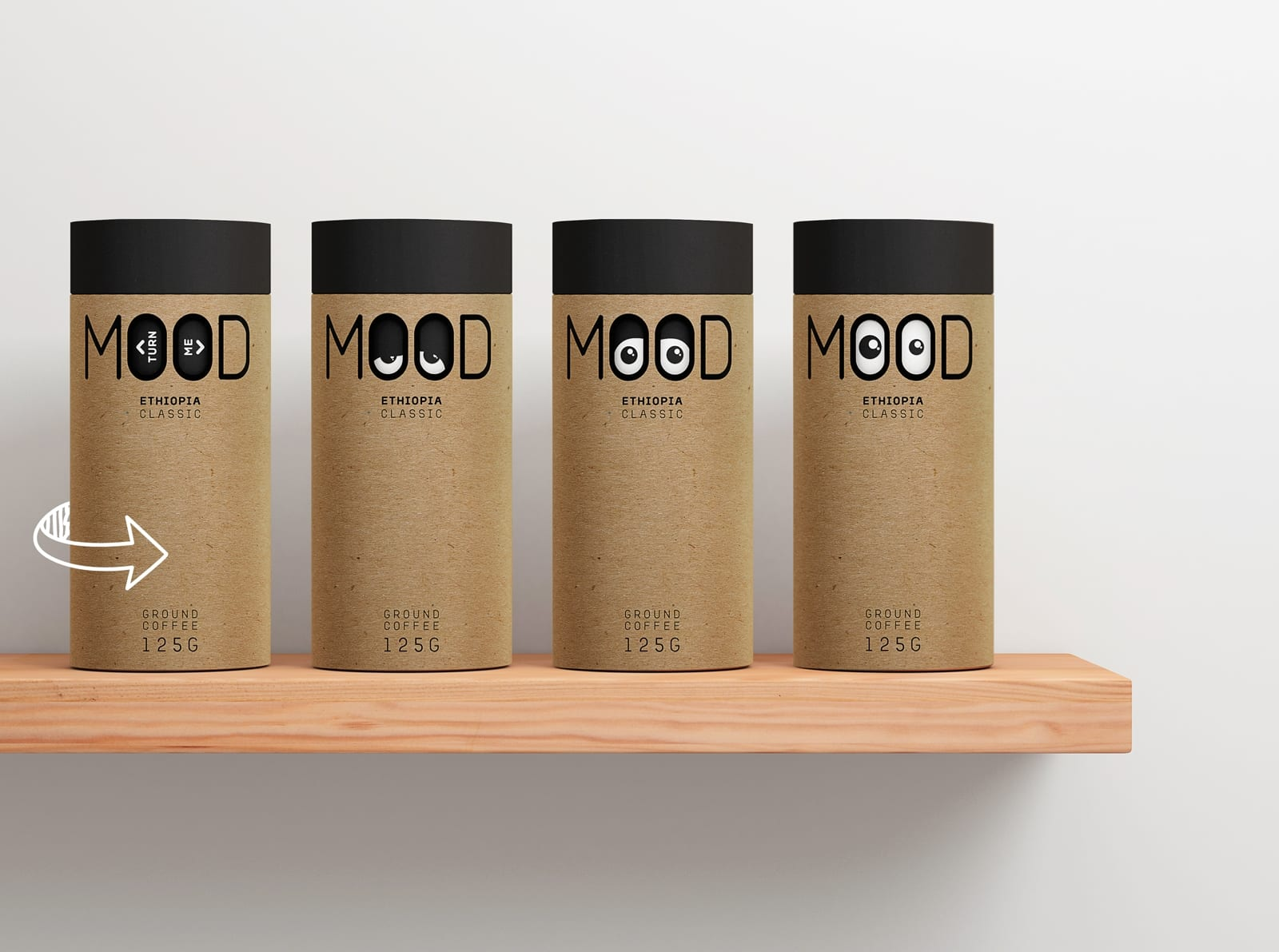 Mood 1 - Ach, tie obaly – Mood Coffee