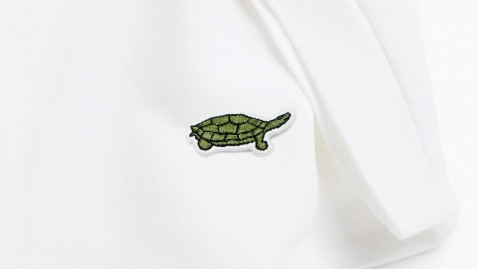 poster p 1 quick hit lacoste.png - Lacoste nahradilo svoje ikonické logo krokodíla, aby upozornilo na ohrozené druhy, ktoré sú na pokraji vyhynutia