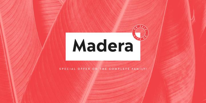 258307 - Font dňa – Madera