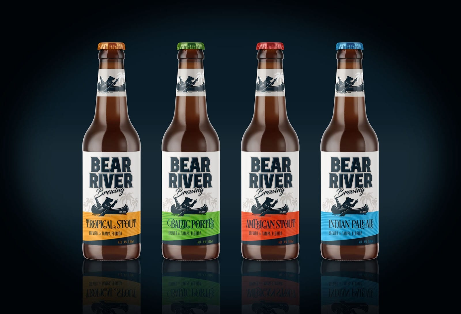 Bear River Brewing Branding 012 - Ach, tie obaly – Bear River Brewing