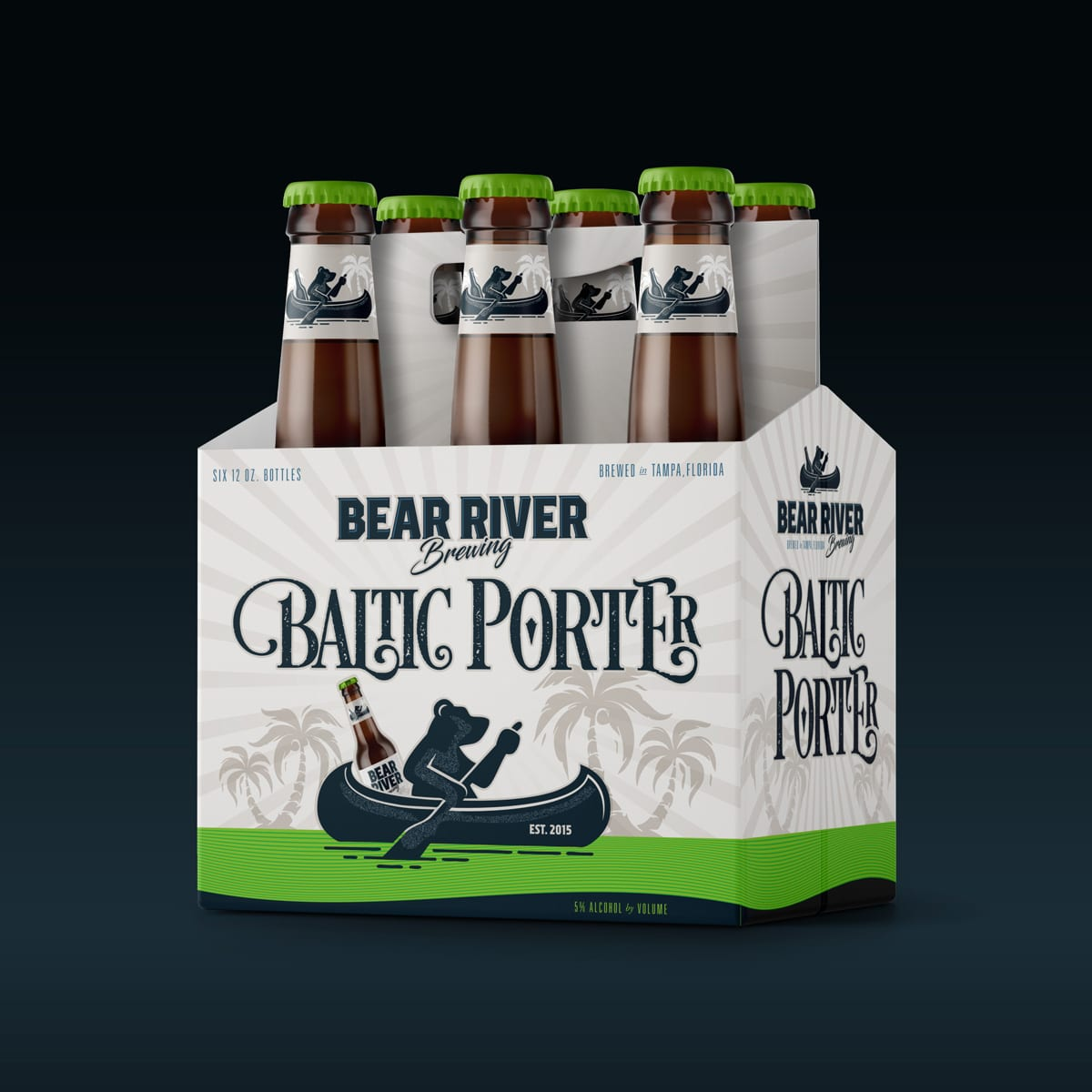 Bear River Brewing Branding 013 - Ach, tie obaly – Bear River Brewing