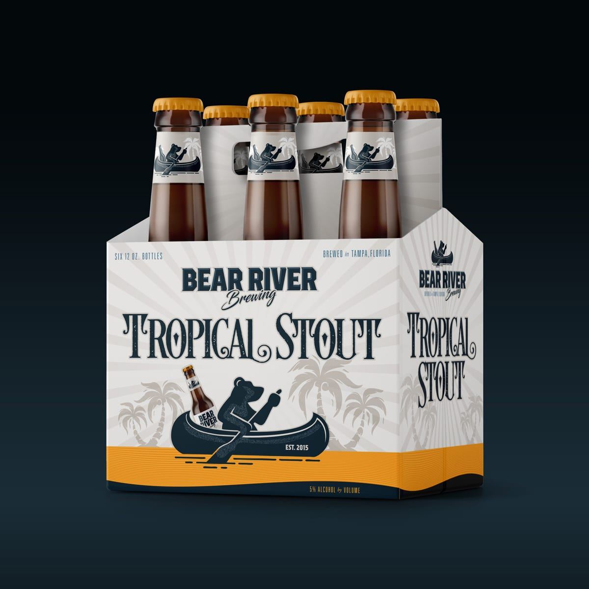 Bear River Brewing Branding 014 - Ach, tie obaly – Bear River Brewing