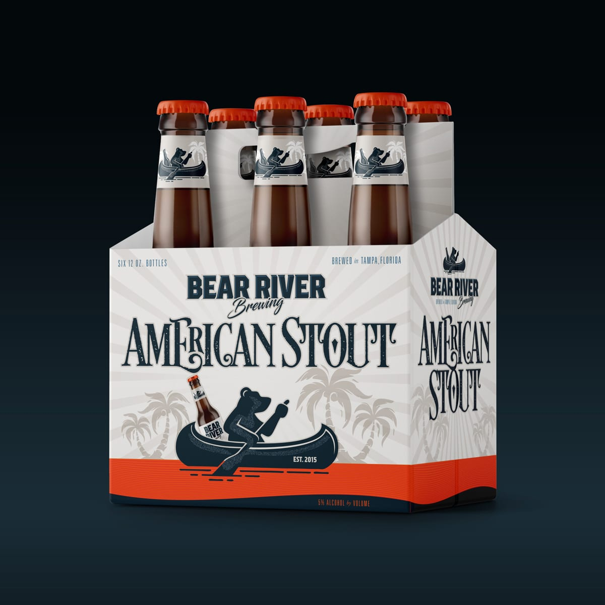 Bear River Brewing Branding 015 - Ach, tie obaly – Bear River Brewing