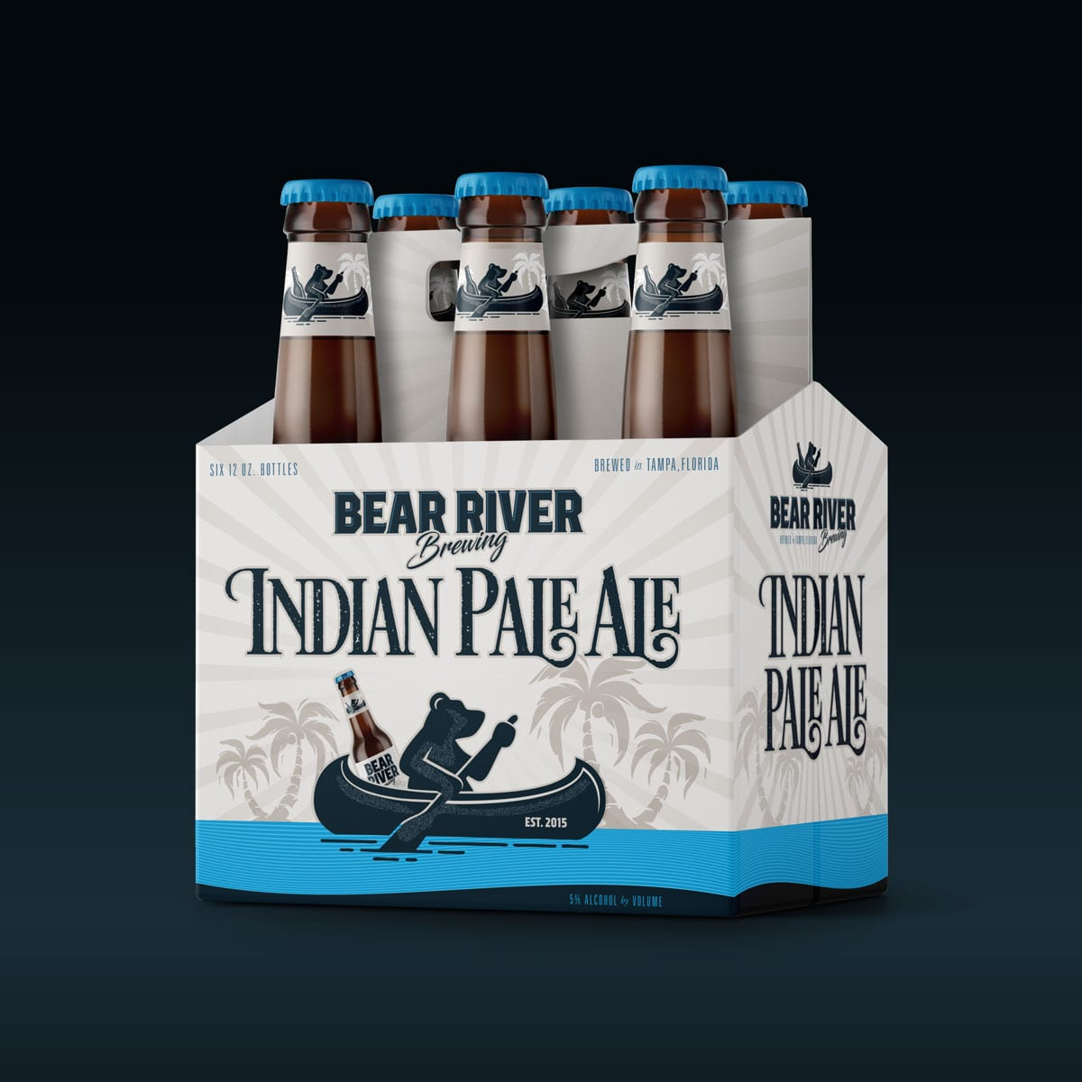 Bear River Brewing Branding 016 - Ach, tie obaly – Bear River Brewing