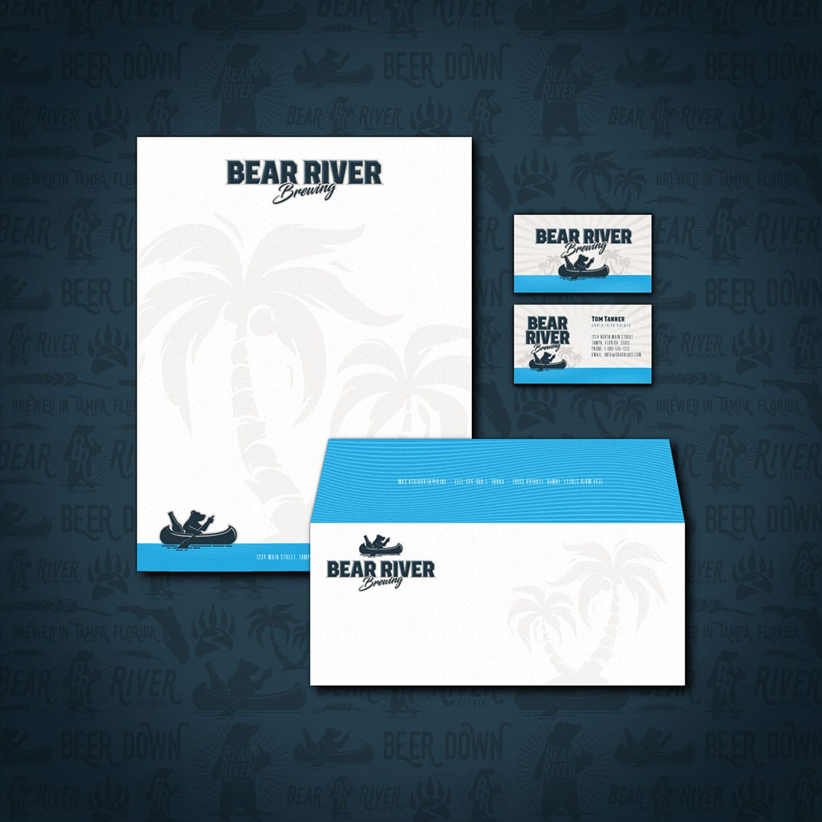 Bear River Brewing Branding 019 - Ach, tie obaly – Bear River Brewing