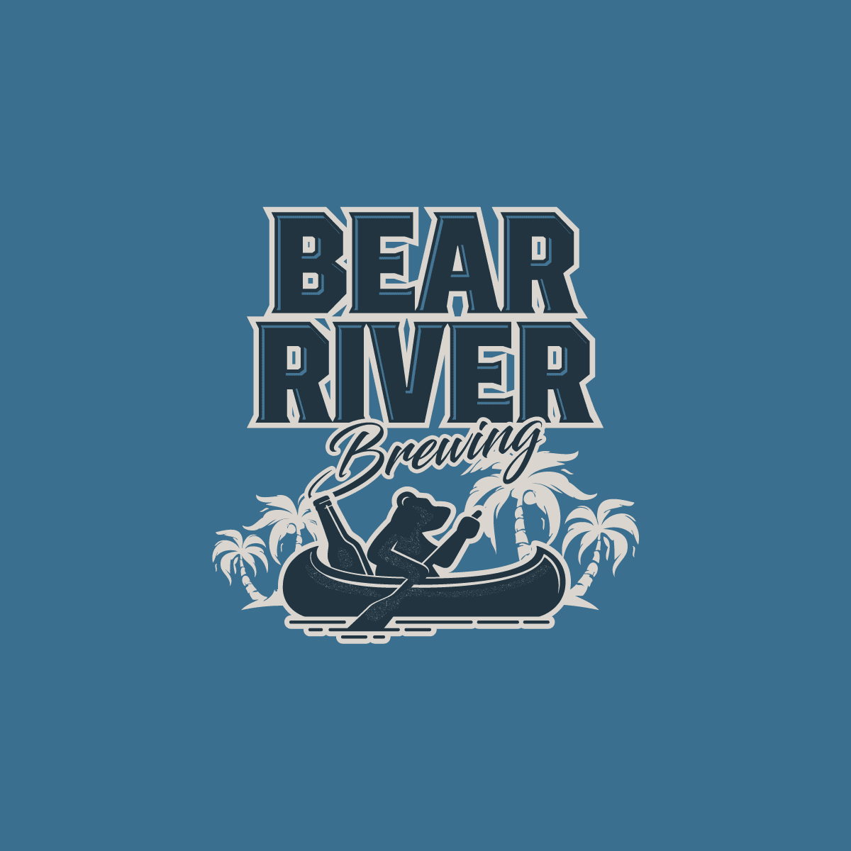 Bear River Brewing Branding 02 1 - Ach, tie obaly – Bear River Brewing