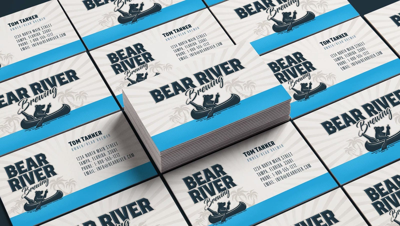 Bear River Brewing Branding 020 - Ach, tie obaly – Bear River Brewing