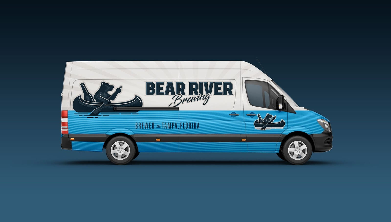 Bear River Brewing Branding 021 - Ach, tie obaly – Bear River Brewing