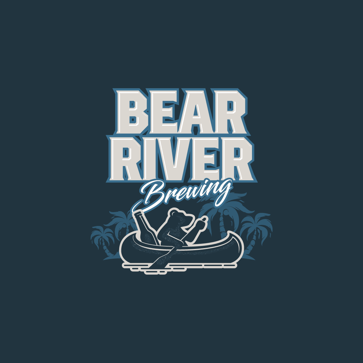 Bear River Brewing Branding 03 1 - Ach, tie obaly – Bear River Brewing