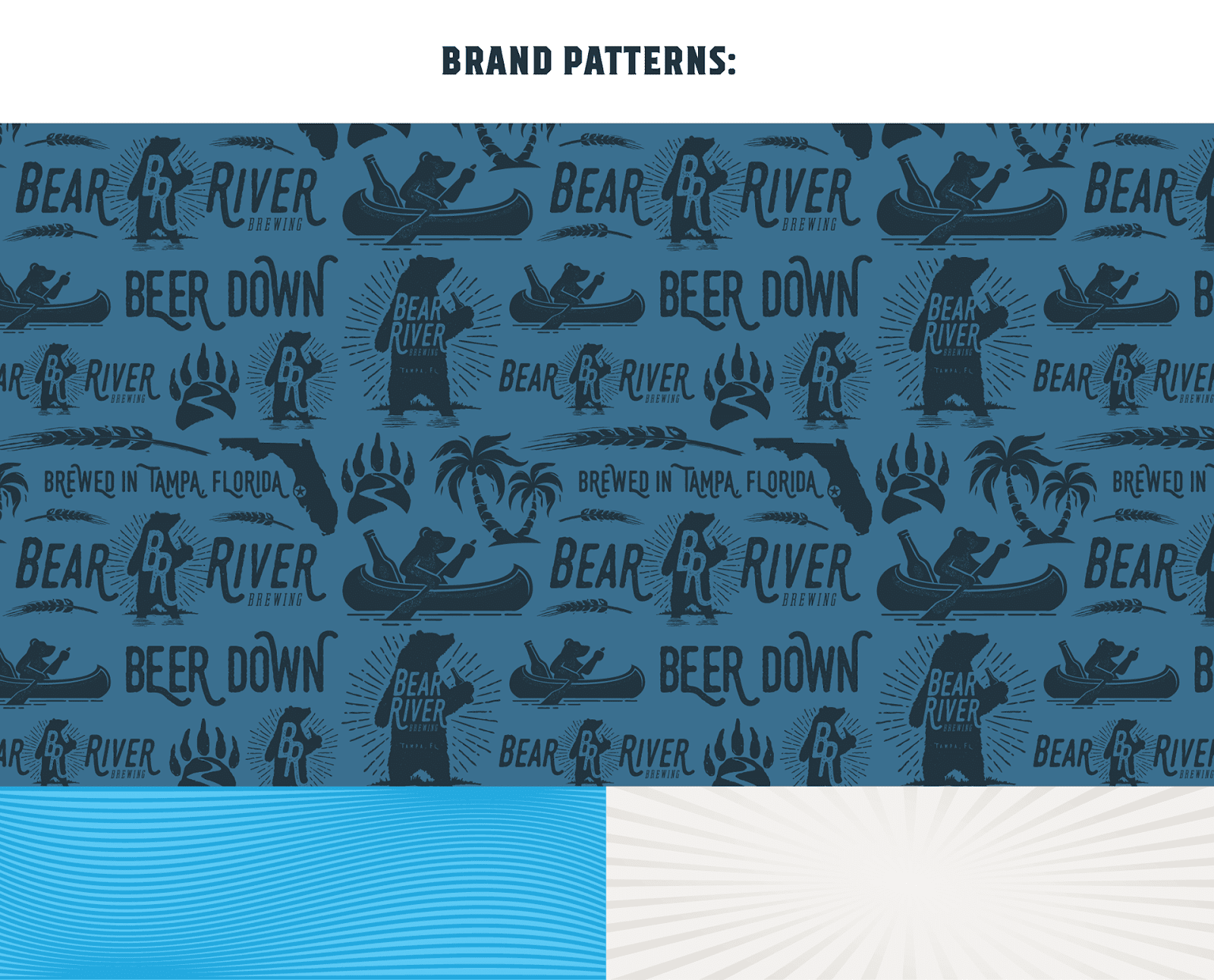 Bear River Brewing Branding 04 - Ach, tie obaly – Bear River Brewing
