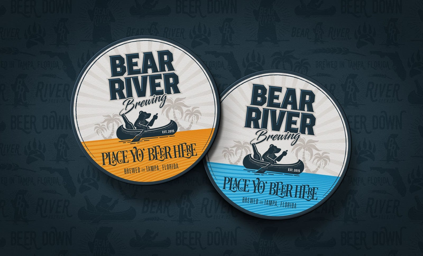 Bear River Brewing Branding 08 - Ach, tie obaly – Bear River Brewing