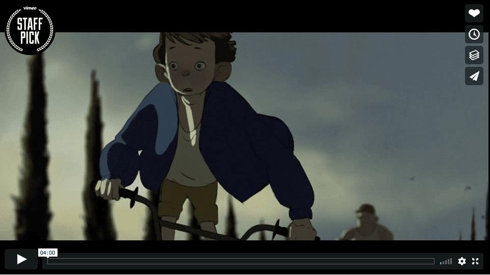 Snímka obrazovky 2018 04 27 o 9.19.52 - Pohyblivá inšpirácia – Little Bandits