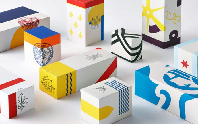 1 Cook Nelson packaging design by Butcher Butcher - Ach, tie obaly – Cook & Nelson