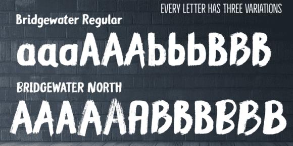 255382 580x290 - Font dňa – Bridgewater