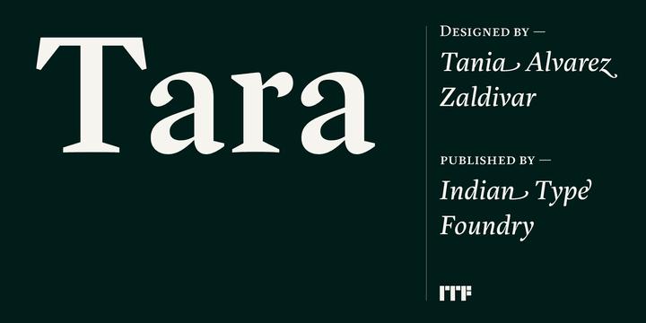 263479 - Font dňa – Tara