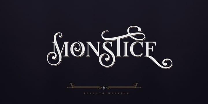 264308 - Font dňa – Monstice